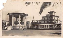 Guyotville (Algérie) - La Place Et Le Kiosque - Aïn Benian - Other Cities