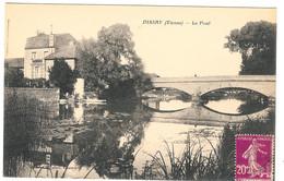 DISSAY-86- Le Pont - - Otros Municipios