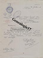 76 1067 LE HAVRE SEINE INFERIEURE 1926 BRASSERIE TORTONI Des Ets FORESTIER - LEFEBVRE Et LE GRAND HOTELLE HAVRE - Factures