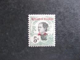 Kouang-Tchéou:  TB N° 21. Neuf X. - Unused Stamps