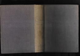 SAMMTLICHE WERKE - LEIPZIG 1859 - PAG 664 SU CARTA A MANO - FORMATO 15,50X15 - USATO IN BUONE CONDIZIONI - Livres Anciens
