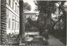 O3595 Roma - Via Palestro - Istituto Figlie Di Maria Immacolata / Viaggiata 1969 - Education, Schools And Universities