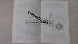 99 0209 DIVERS  LIVRET 32 Pages --  NOTRE DAME D ARLIQUET Située A AIXE SUR VIENNE 87Imprimeur PAILLART A ABBEVILLE - Livres Anciens
