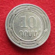 Armenia 10 Dram 2004 KM# 112 Lt 613 *V1 Armenie - Armenia