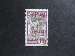 Kouang-Tchéou:  N° 51. Neuf X. - Unused Stamps