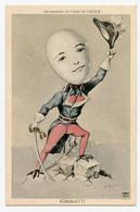 """Illustrateur. A.Muller. La Vocation De L'oeuf De L'aigle  """"  Général  """" - Andere Illustrators"""