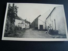 Gozée Rue Armand Bury (photo Carte) - Ohne Zuordnung
