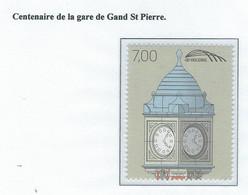 COB   TRV  78  (MNH) - Chemins De Fer