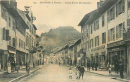 Lot De 50 CPA De La Savoie 73 Plusieurs Animations - 5 - 99 Karten