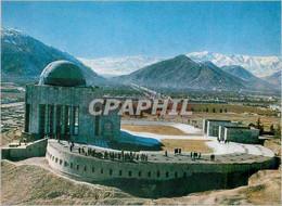 CPM Afghanistan King Nadir Shah Tomb Kabul - Afghanistan
