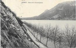ANNECY : ROUTE DE LA GRANDE JEANNE - Annecy