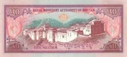 BHUTAN P. 24 50 N 2000 UNC - Bhutan