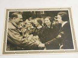 Postkarte, 3rd Reich. Oblitéré Berlin 1939 - Enteros Postales