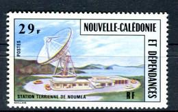 Nouvelle Calédonie - Yvert 408 ** - Cote 3 - NC 51 - Nuovi