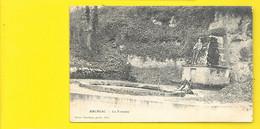 ARCHIAC La Fontaine (Trochon) Chte Mme (17) - Altri Comuni
