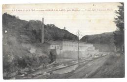Gorges De Larn, Près Mazamet Usine Jules Cormouls-Houlès - Non Classificati
