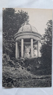 """Postkaart - Poperinge - Sanatorium """"St. Idesbald"""" H.Hartmonument - Poperinge"""