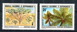 Nouvelle Calédonie - Yvert 431 & 432 ** - Cote 3,60  - NC 52 - Nuovi