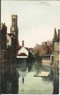 BRUGES-BRUGGE - Quai Du Rosaire - Brugge