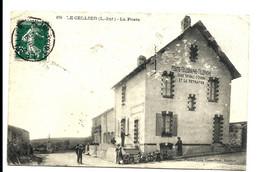 Le CELLIER - La POSTE - Le Cellier