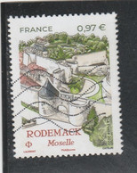 FRANCE 2020 RODEMACK OBLITERE YT 5407 - Used Stamps