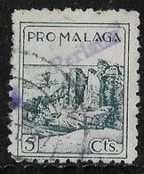 Malaga Periana Al. Nr. 1 - Nationalist Issues