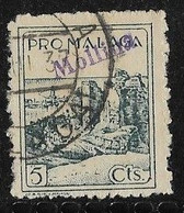 Malaga Mollina Al. Nr. 1 - Nationalist Issues