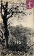 CPA Saint Marcel Eure, Blick Auf Den Ort - Andere Gemeenten