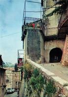06 Saint Jeannet Vieille Rue De La Love CPM - Francia