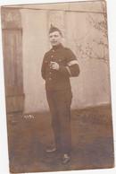 44219   - Prisonnier  Belge  à  Soltau  -  Cachet Censure - Weltkrieg 1914-18