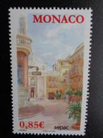 MONACO 2009 Y&T N° 2699 ** - SEPAC - Unused Stamps