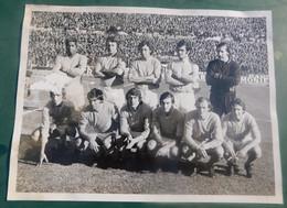 Foto Napoli Calcio # 23x 17,5 - Anni '70 - Voetbal