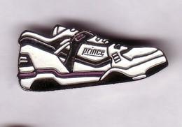 AB99 Pin's TENNIS ROLAND GARROS Chaussure PRINCE  Achat Immédiat - Table Tennis