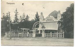 TIMISOARA TEMESVAR - ROMANIA, Year 1925 - Romania