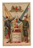 Chromo Imp. J. Minot, Nectar Mandarins, Soldats - Other