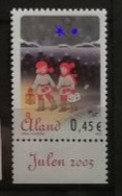 Aland 2005 / Yvert N°258 / ** - Ålandinseln