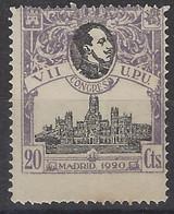 España 0302 ** UPU. 1920 - Nuovi