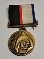 Belgique Médaille, Reconnaissant Le Diocèse De Namur - Andere