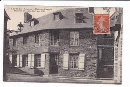 22 - Condé-sur-Noireau - Maison Ou Naquit Dumont D'Urville, Le 23 Mai 1790 - Autres Communes