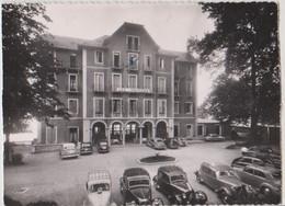 CPM Amphion Les Bains (74) Automobile Traction (s) Avant Citroën Et Autres Limousines Devant Hotel Des Princes   Cellard - Altri Comuni