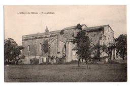 (16) 285, Saint St Brice, Au Dames De France, L'Abbaye De Chatres, Vue Générale - Otros Municipios