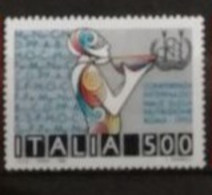 Italie 1992 / Yvert N°1984 / ** - 1991-00: Nieuw/plakker