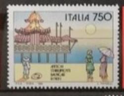 Italie 1992 / Yvert N°1968 / ** - 1991-00: Nieuw/plakker