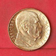 CZECHOSLOVAKIA 10 KORUM 1993 -    KM# 139,1 - (Nº37961) - Czechoslovakia