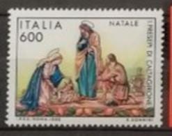 Italie 1992 / Yvert N°1985 /  ** - 1991-00: Nieuw/plakker