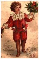 Raphael Tuck & Sons - 1755, Christmas - Tuck, Raphael