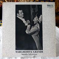 Margherita Grandi / Antonio Salvarezza : Airs De Verdi / Puccini - Opera / Operette