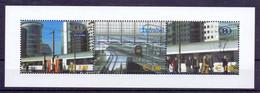 Belgie - 2005 - OBP - ** TRV  39/41 ** Blok 8 - 1952-....