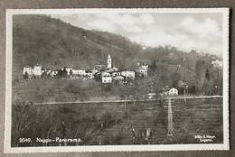 Neggio Panorama - TI Ticino