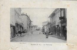 31)   VERFEIL   - Le Faubourg - Verfeil
